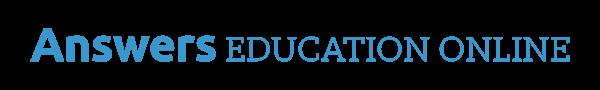 Logo of Answers EDU